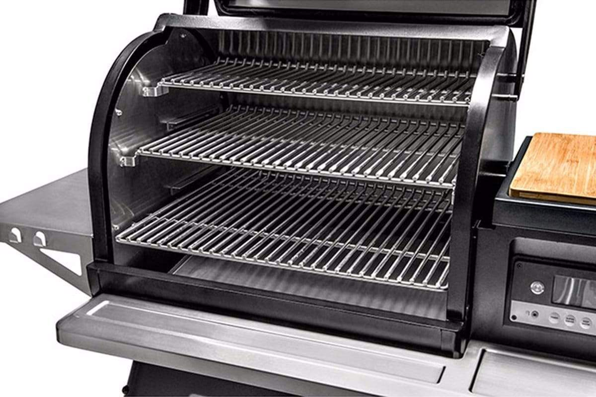 Timberline 850 - Traeger