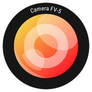 Camera FV5 Android