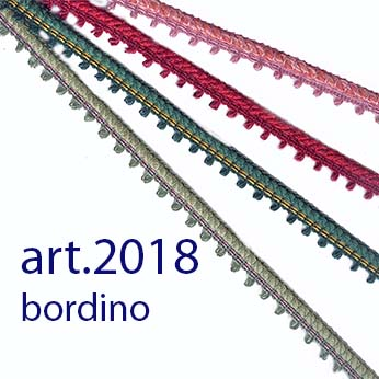 Bordino  h 10 mm circa art 2018
