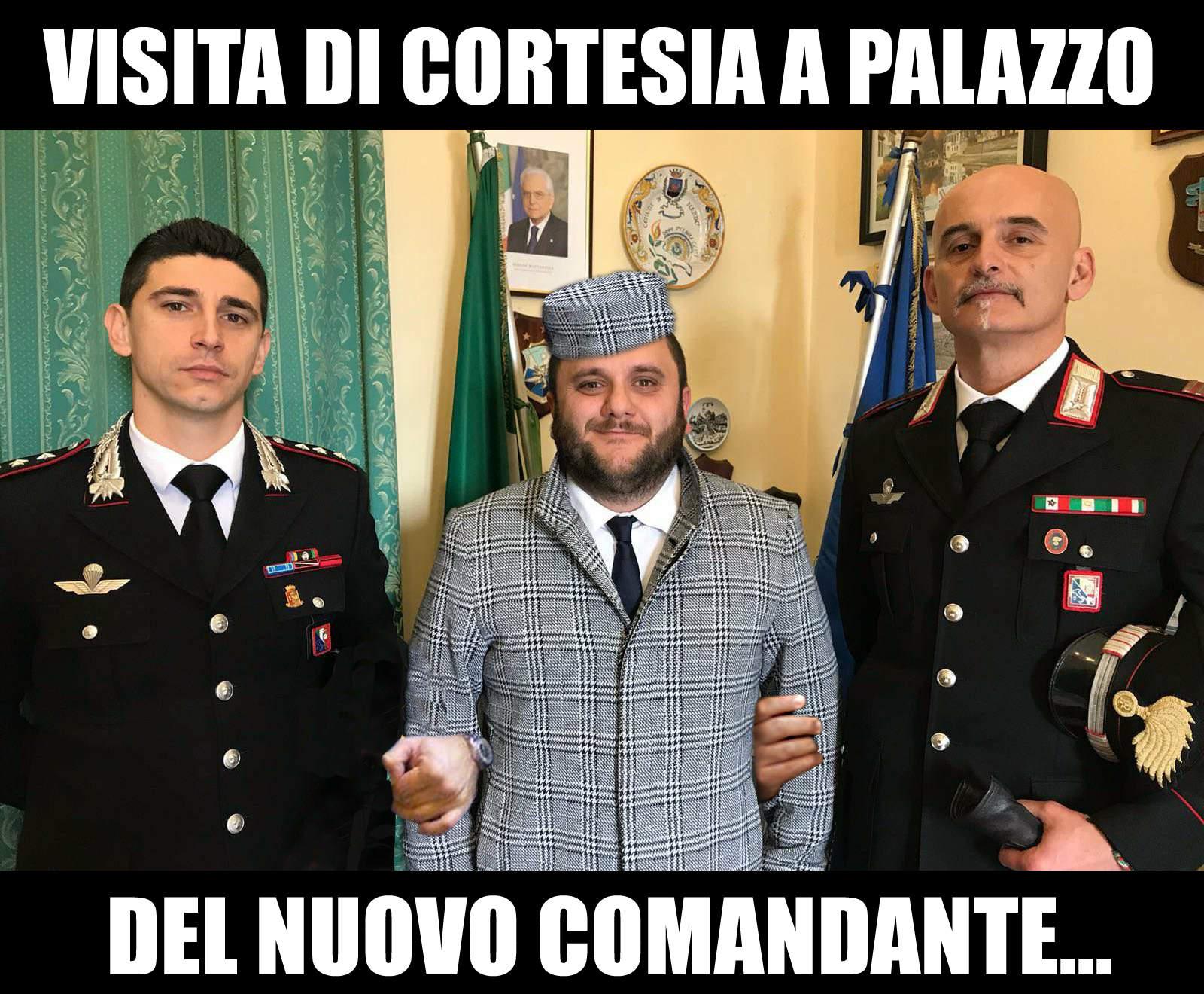 NON SONO LE 4 DEL MATTINO