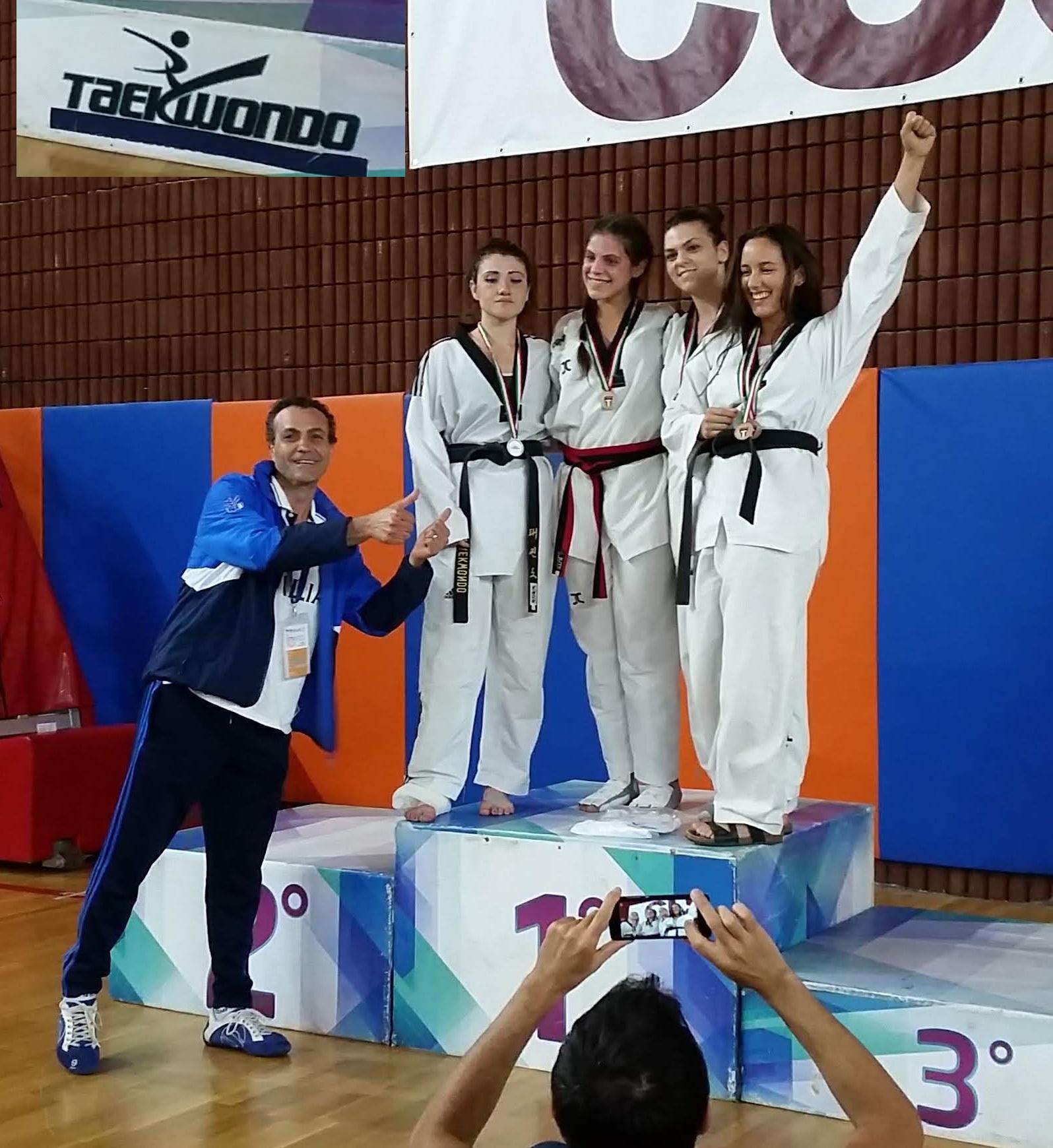 Stefania Sansone 67 Campionessa Universitaria Cus Palejpg