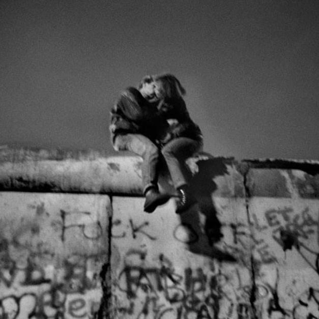 Nr. 49 THE BERLIN WALL