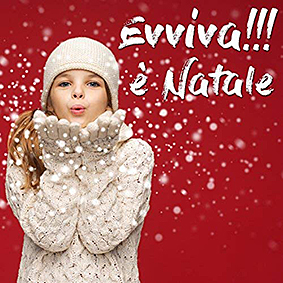 EVVIVA!!! È NATALE (Believe Special Marketing Italy, 2016)