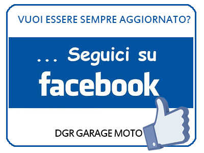 Facebook DGR Garage