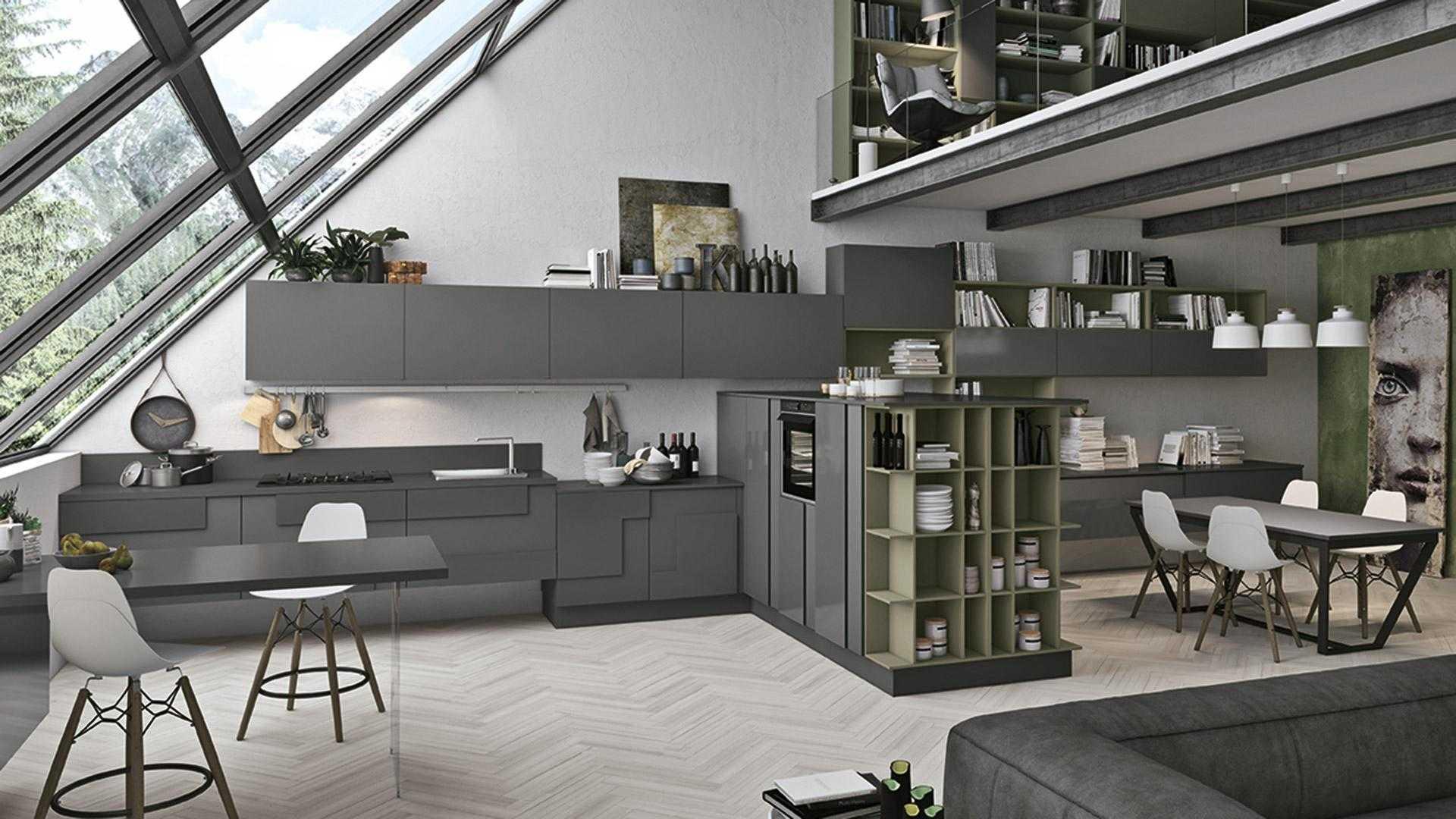 Cucine Lube Boscoreale - Napoli