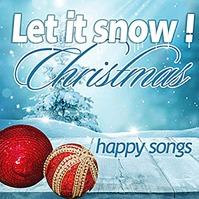 LET IT SNOW! HAPPY CHRISTMAS SONGS (Música /\ Musique /\ Music, 2019)