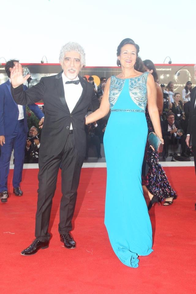 Un red carpet Venezia 2016