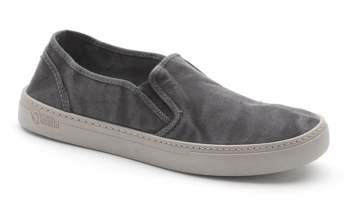 Natural World mocassino slip-on Gazelle