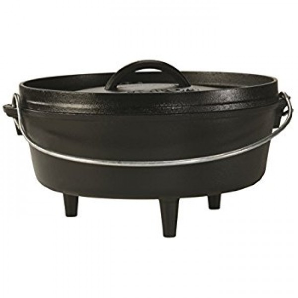 Dutch Oven con coperchio