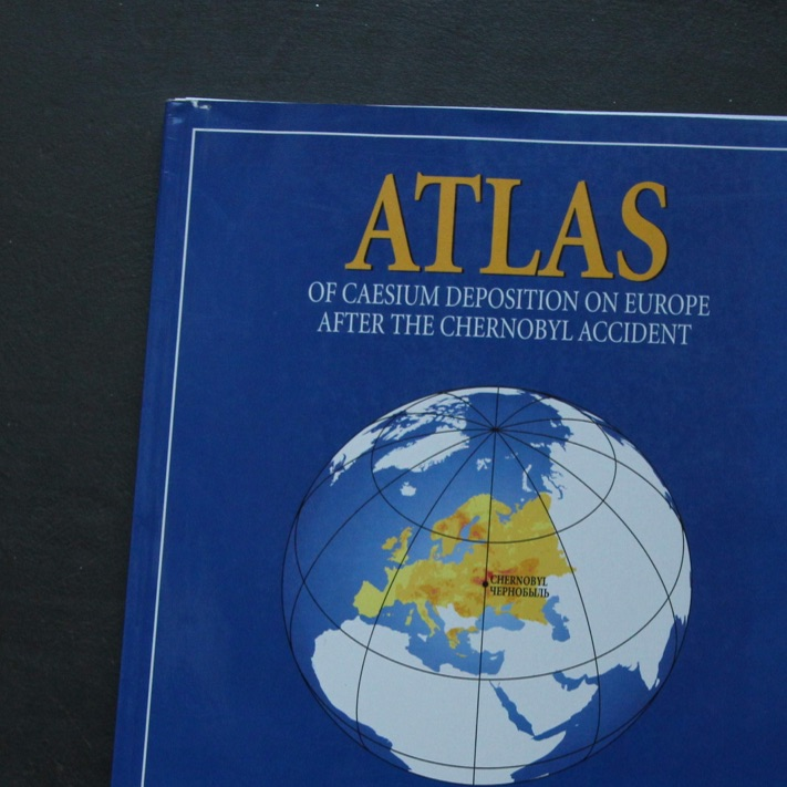 Nr. 59 - ATLAS CS-137