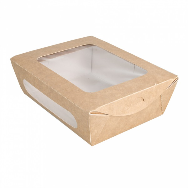 BOX INSALATA C/FINEST 16X12X5 700ML X50P