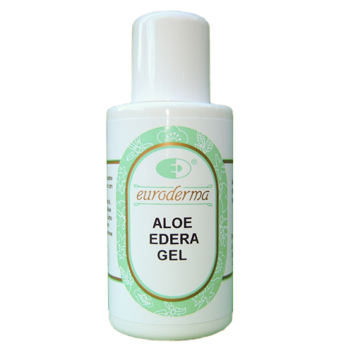 GEL ALOE EDERA ML.150