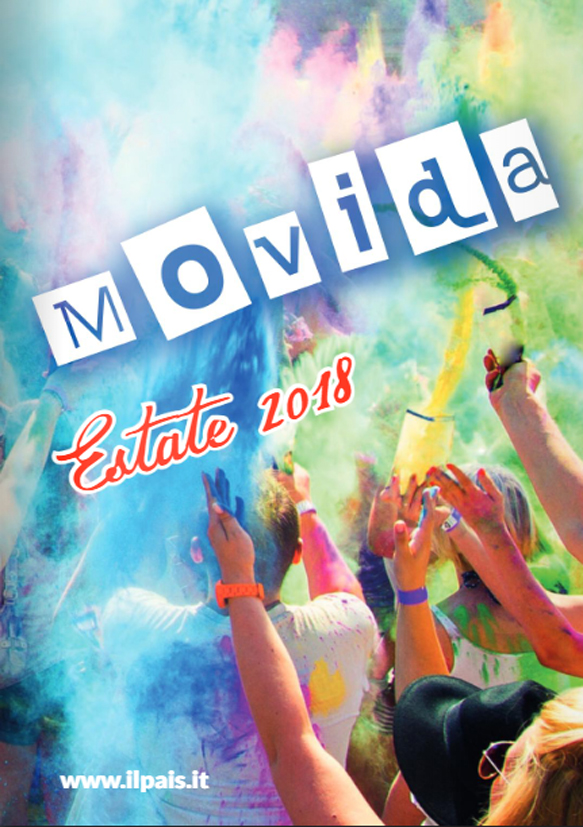 MOVIDA ESTATE 2018