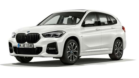 BMW X1 xDrive 25e Business Advantage Aut.