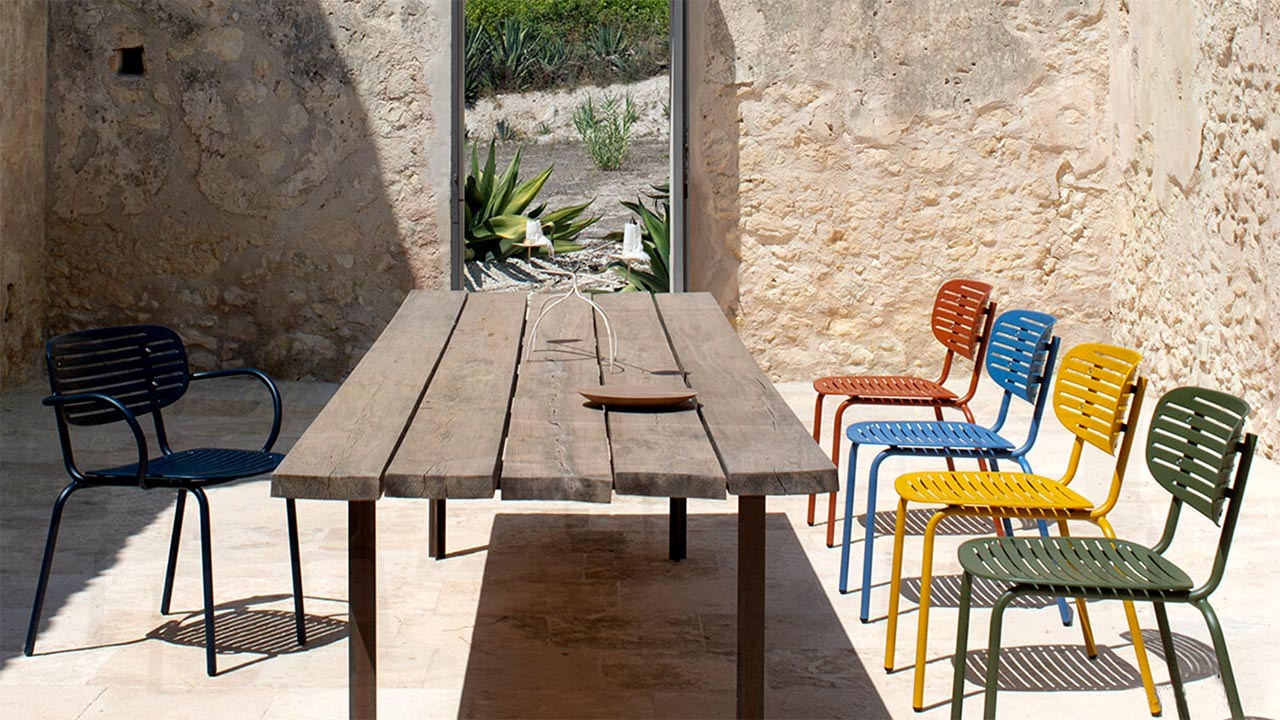 Tavoli Da Giardino Emu.Home Page
