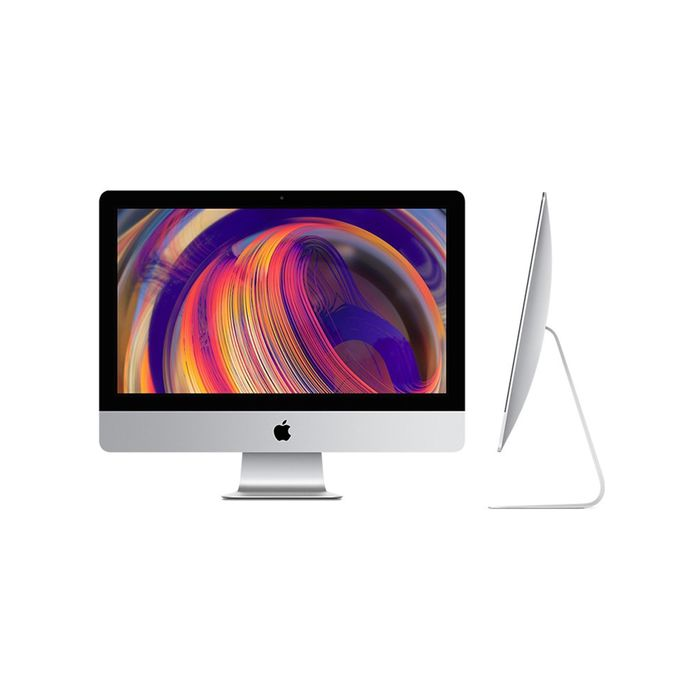 "[MRT32T/A] APPLE iMac 4K 21,5"" 3.6GHZ DUAL CORE INTEL CORE i3/8GB/1TB"