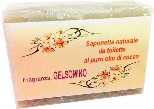 SAPONE AL GELSOMINO