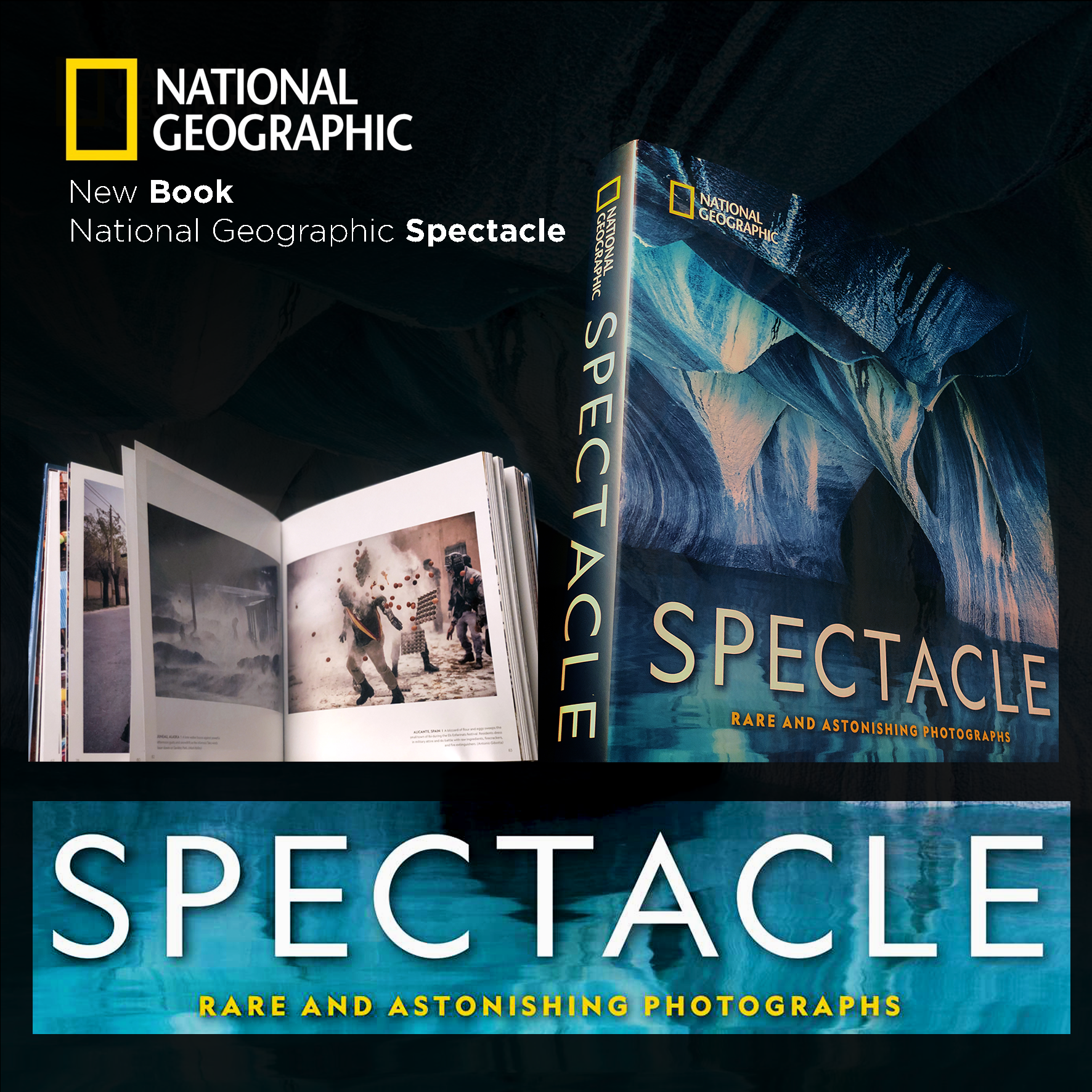 National Geographic Spectacle