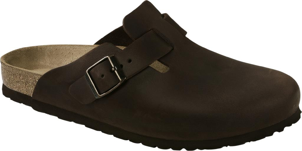 Birkenstock Boston Oiled Leather
