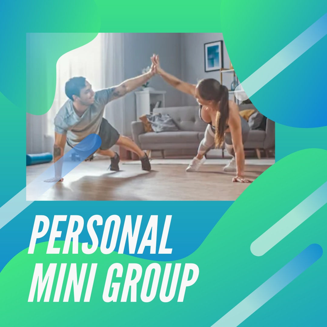 PERSONAL MINI GROUP ON-LINE