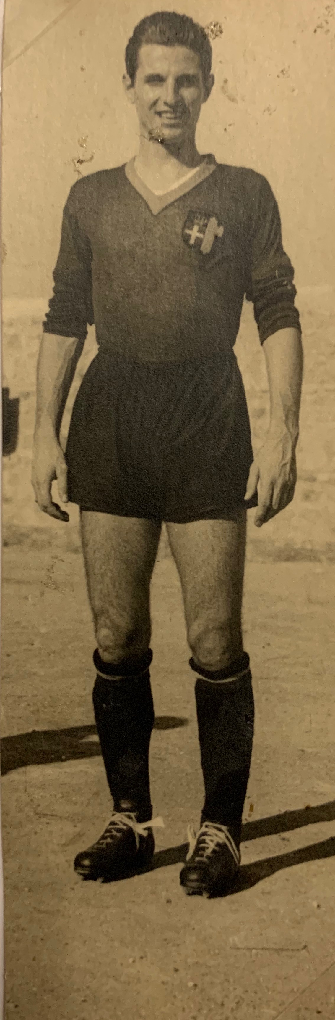 Benedetti As Roma
