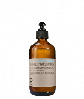 Frequent use hair & scalp bath