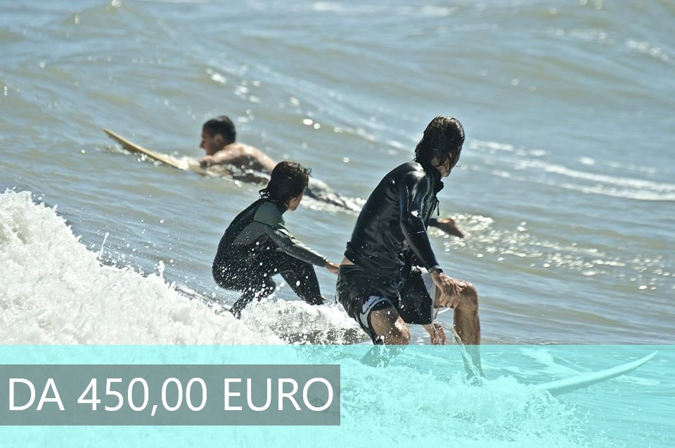 COUPON CORSI SURF AGONISTICO