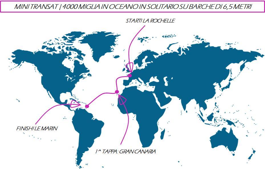 navigatori solitari del mediterraneo