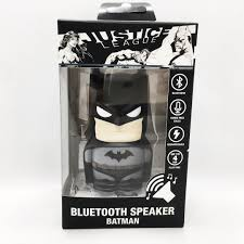 CASSA BLUETOOTH BATMAN