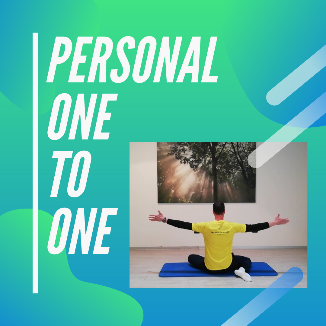 PERSONAL ONE-TO-ONE ONLINE