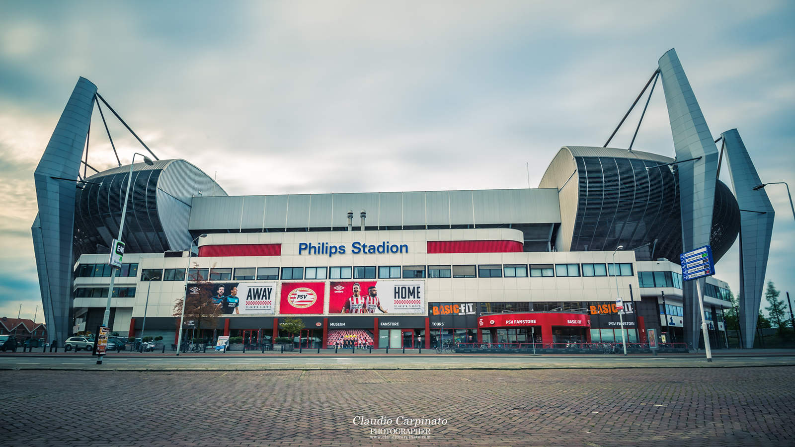 """Philips Stadion"""