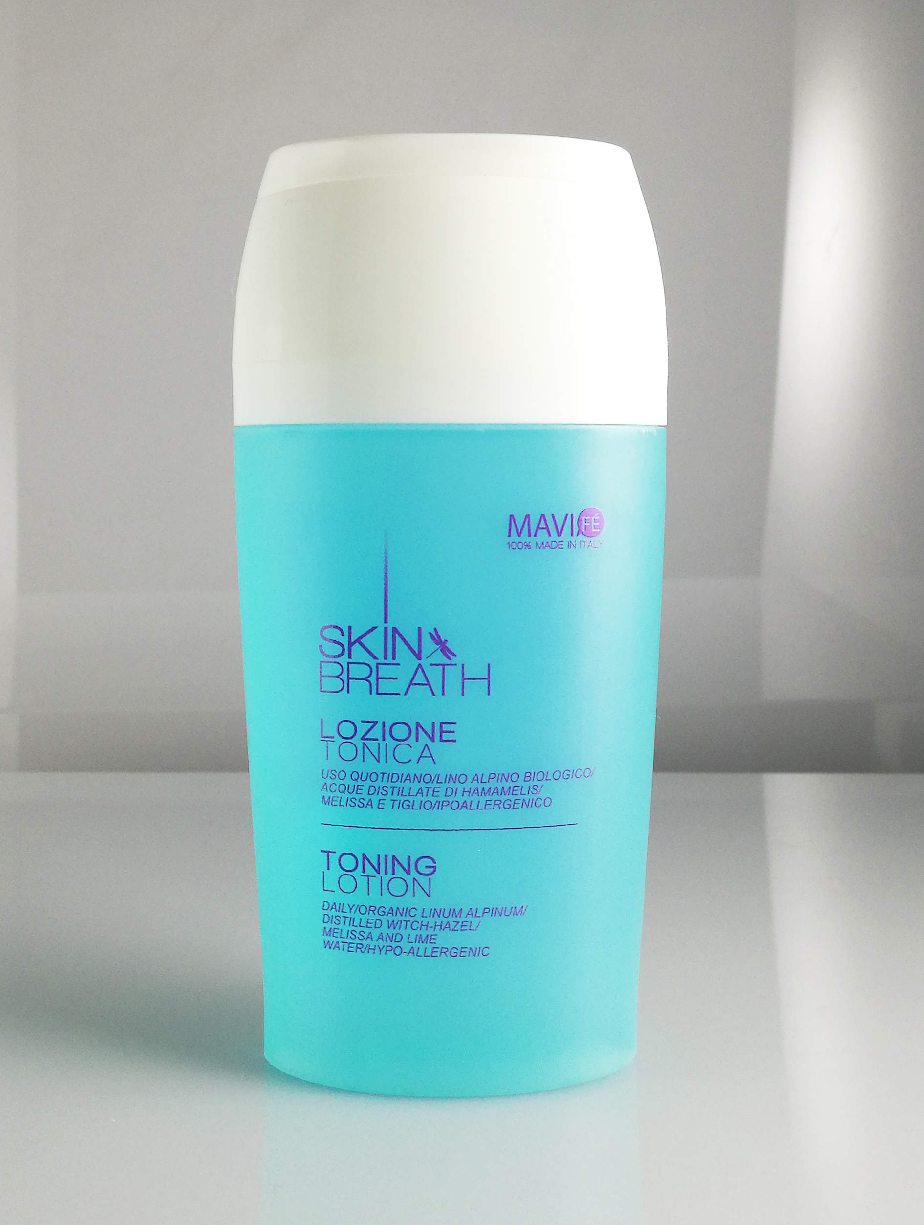 SKIN BREATH LOZIONE TONICA