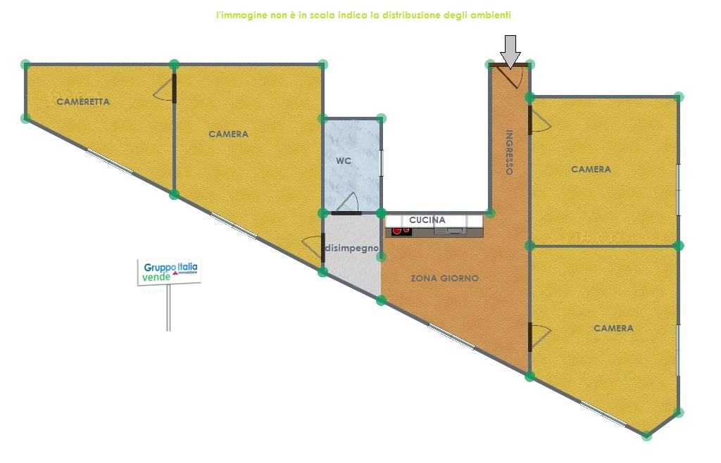 Gruppo italia immobiliare - Finestra su trastevere ...