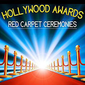 HOLLYWOOD AWARDS: RED CARPET CEREMONIES (Spirit Production Music, 2018)