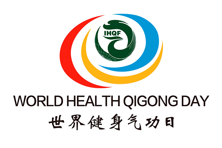 Images from World Healt QiGong Day Dragonero @giannitessari