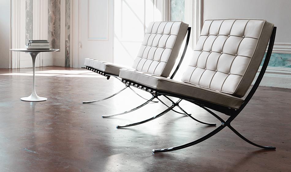 Sedie E Poltroncine Di Design.Sedie E Poltrone Di Modernariato Le Icone Del Design