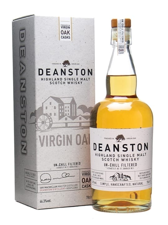 Deaston Virgin Oak