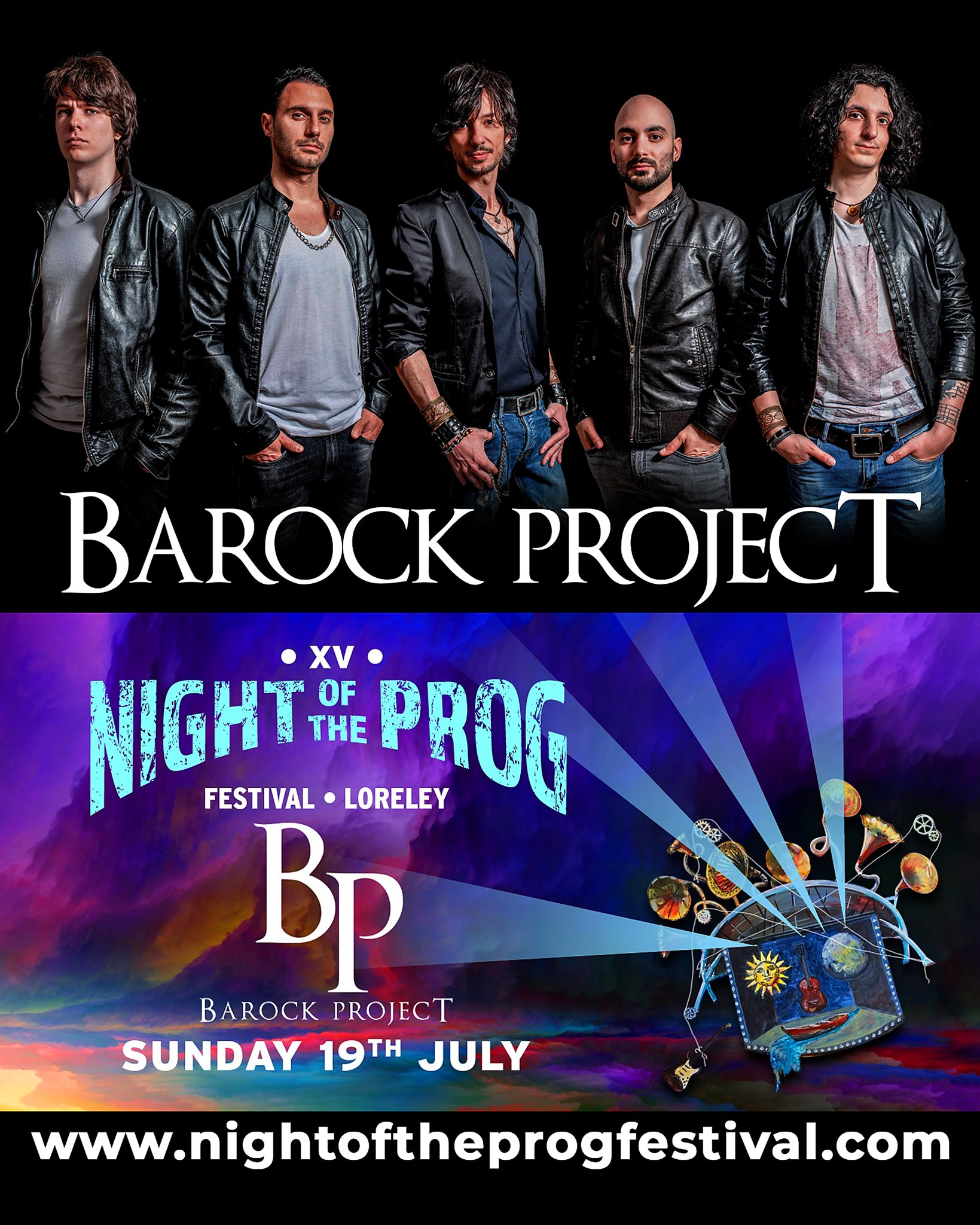 barock night of the prog 2020jpg