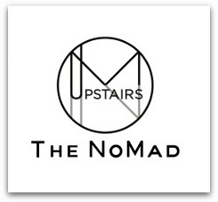 Spumarche - Zapping - The NoMad Bar - New York