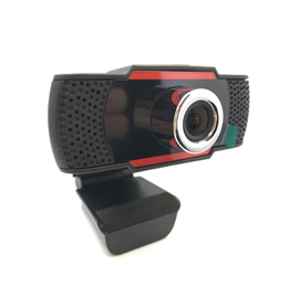 GBC - Webcam USB 2.0 HD 720P con microfono integrato