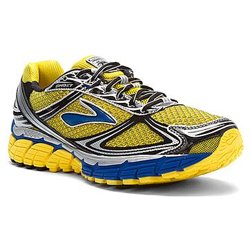 Brooks Ghost 5 1101191D704