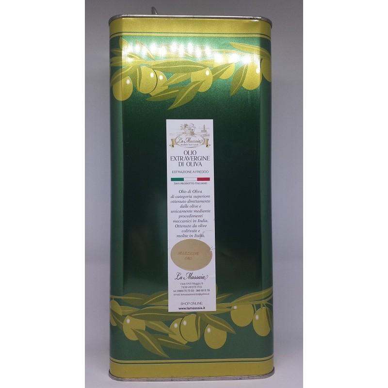 olio extra vergine d'oliva pugliese