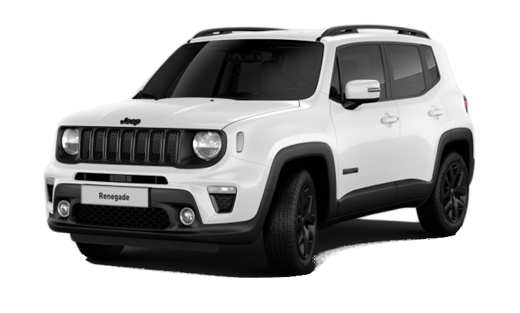 Jeep Renegade 1.3 T4 PHEV 190cv Business Plus 4Xe