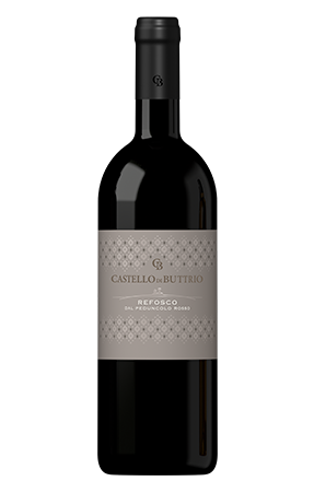 Refosco Doc 2018 - Castello di Buttrio