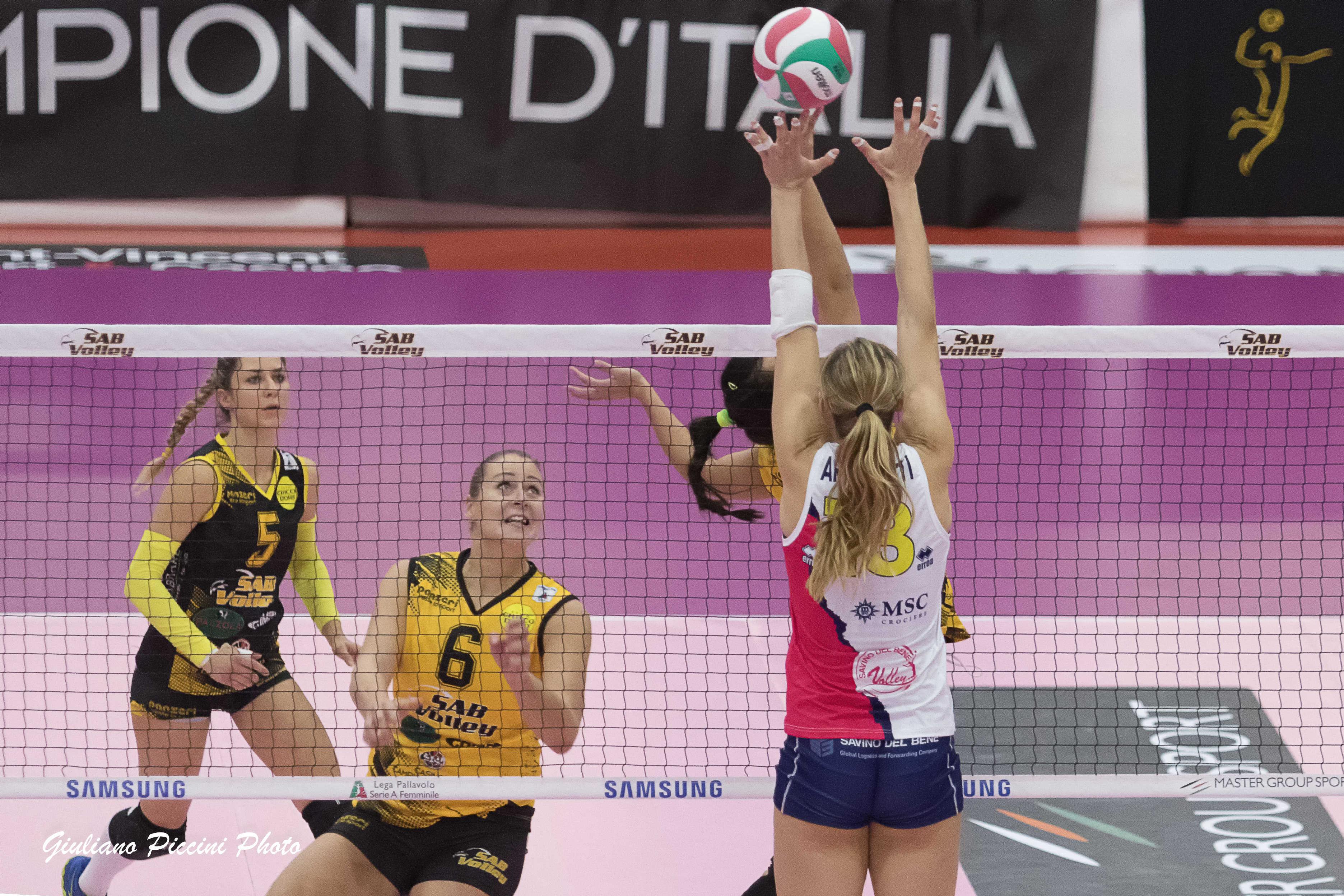Pallavolo Femminile Bagno A Ripoli : Volley arno nel girone e campionato al via il ottobre