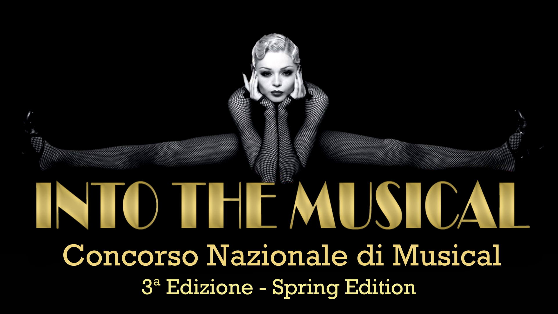 INTO THE MUSICAL Spring Edition