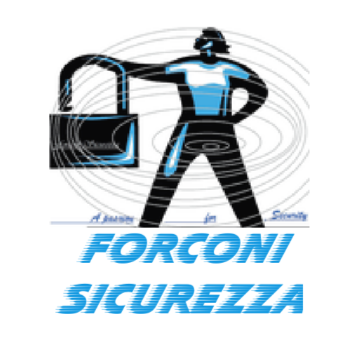 FORCONI SICUREZZA