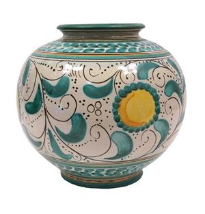vaso per bomboniere 600'