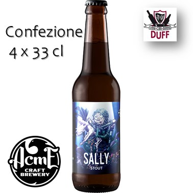 Sally - Stout