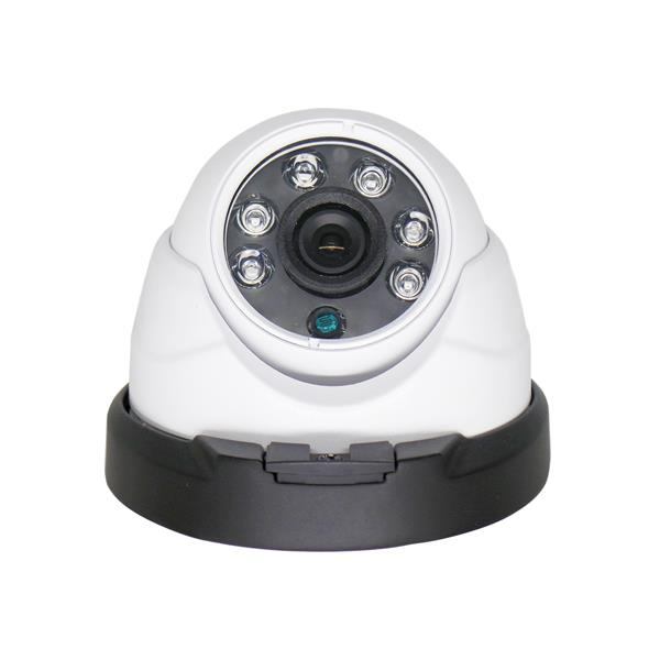 DOME CAMERA FULL HD 4 MPIXEL